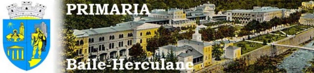 Primaria Baile-Herculane