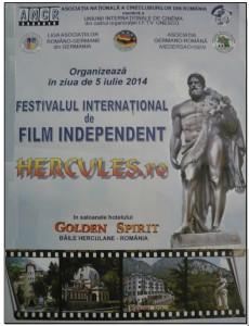 afis festival film Hercules